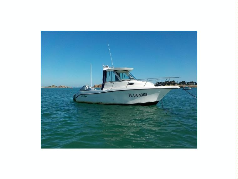 Seaswirl SEASWIRL STRIPER 2101 WA EQ41345