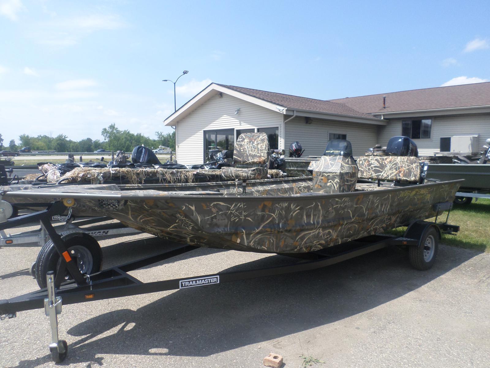 War Eagle 860LDBR