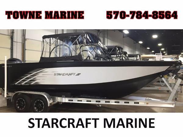 Starcraft 210 FishMaster
