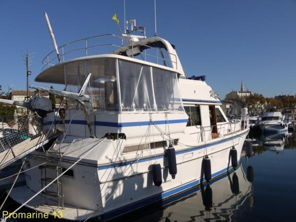 Hershine Marine 452