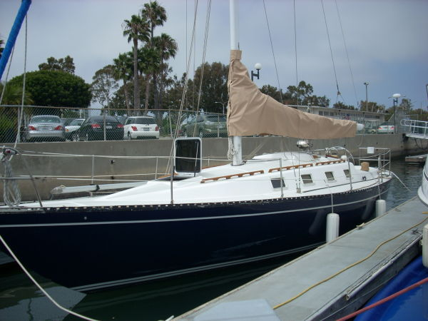 Lancer Sloop Photo 1