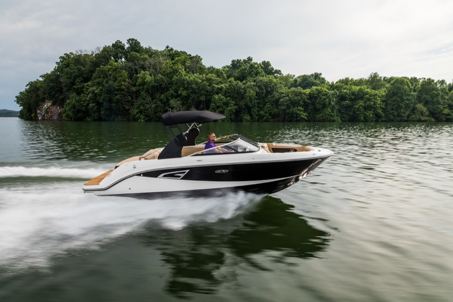 Sea Ray SLX Series SLX 230