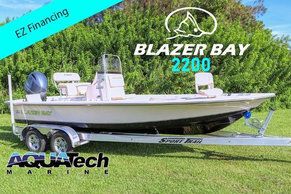 Blazer 2200