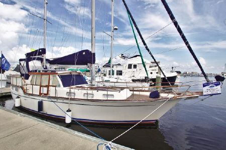 Nauticat Boats For Sale In Florida Boats Com