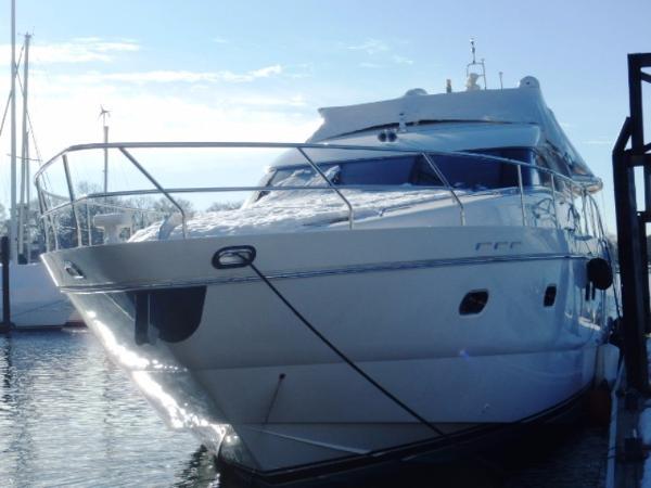 Viking Boats 75 M/Y Viking 75 Motor Yacht