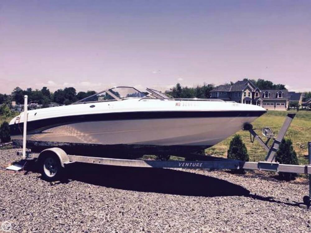 Chaparral 200 SSe 2002 Chaparral 200 SSE for sale in Salisbury, MD