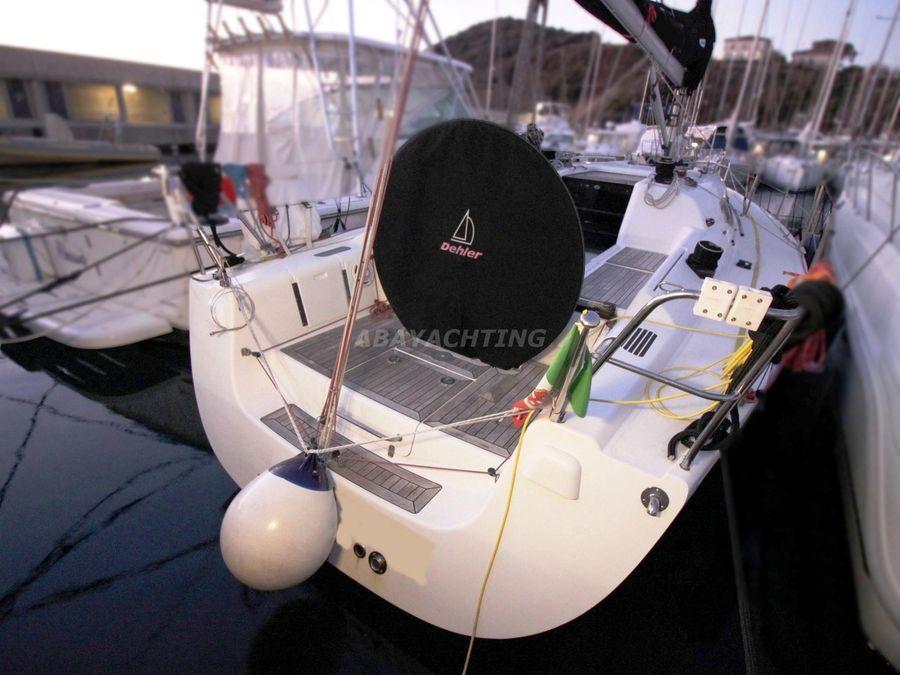 2008 Dehler 34 Italy Italy Boats Com