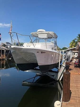 ProKat 2860 WA 2006 ProKat 2860Kat WA for sale in Key Largo, FL