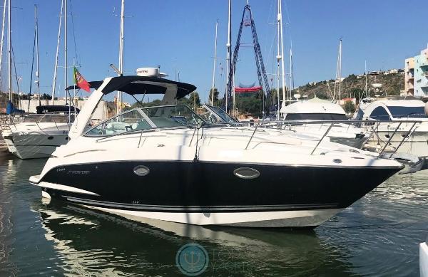 Monterey 315 SCR  Monterey 315