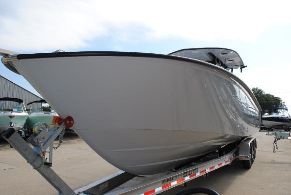 Cape Horn 36XS