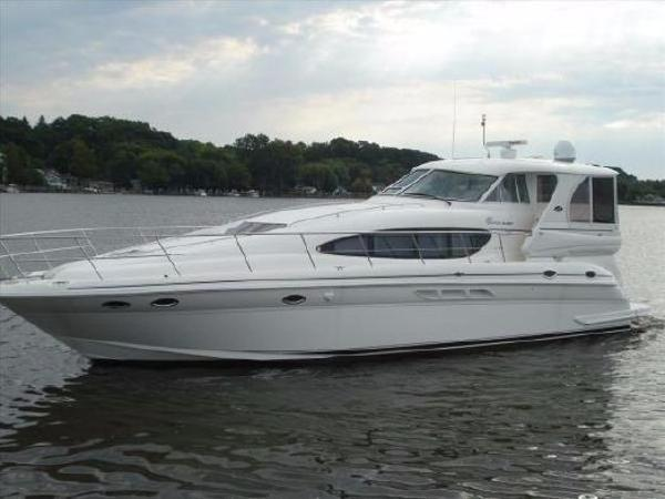 Sea Ray 480 Motor  Yacht 2004 Sea Ray 480 Motor Yacht