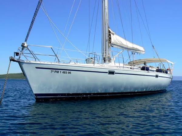 Beneteau Oceanis 50 BENETEAU OCEANIS 50
