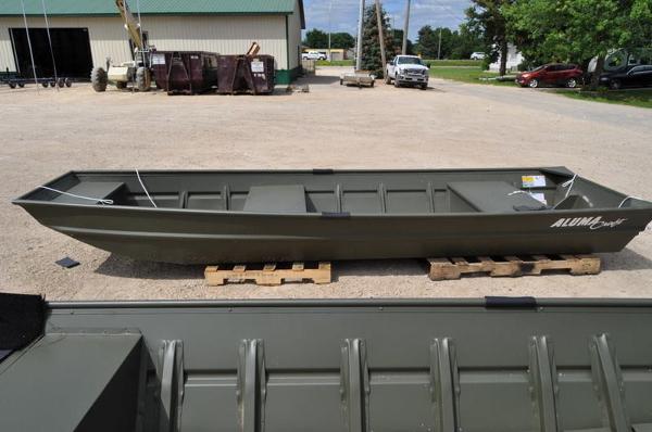 Alumacraft Sierra 1436 LT