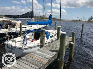Catalina 30 1985 Catalina 30 for sale in Belhaven, NC