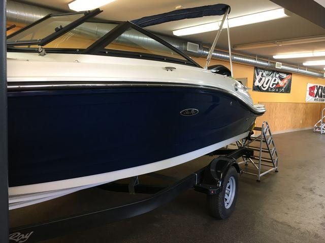 Sea Ray SPX Series SPX 190 OB