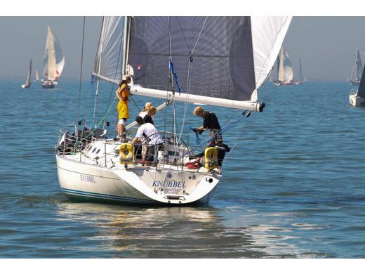 Sigma Yachts 400 neuwertiger Zustand