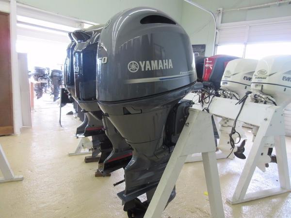 Yamaha Boats F150XB