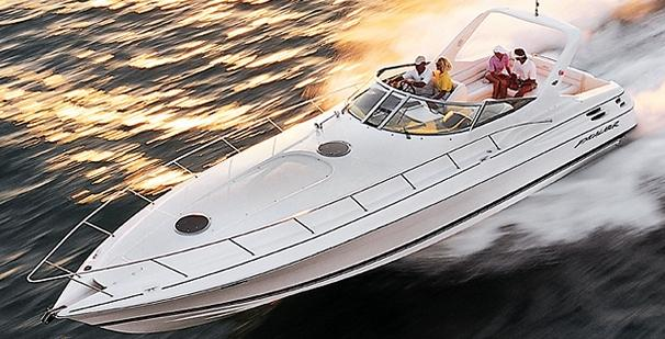 Wellcraft 45 Excalibur Manufacturer Provided Image: 45 Excalibur