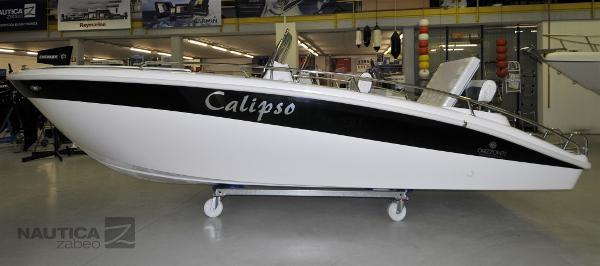 Custom Orizzonti Calipso 620 Calipso 620 Subito - 01