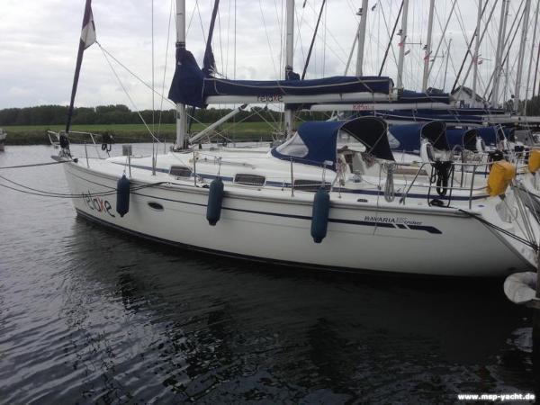 Bavaria 37 Cruiser Bavaria 37 msp256661 2