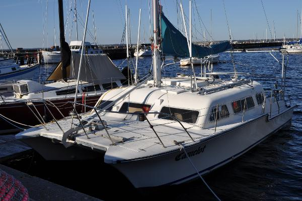 Catalac 30 Camelot