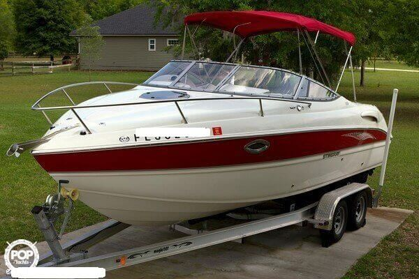 St Martin 250 CR 2006 Stingray 250 CR for sale in Gainesville, FL