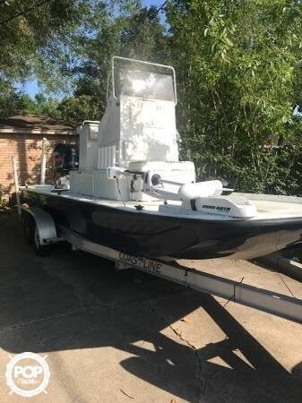Explorer Tunnel Vee 23 2008 Explorer Tunnel Vee 23 for sale in Victoria, TX