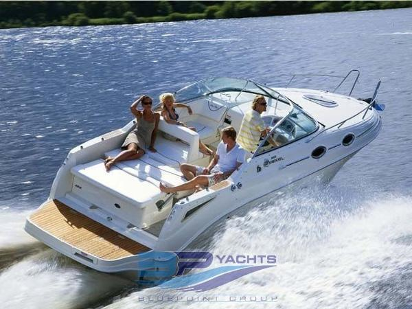 Sea Ray SEA RAY 255 SUNDANCER 1_big