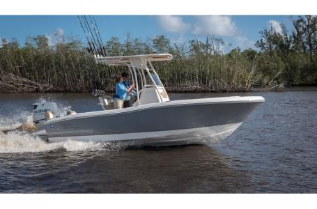 Pioneer Sportfish 202