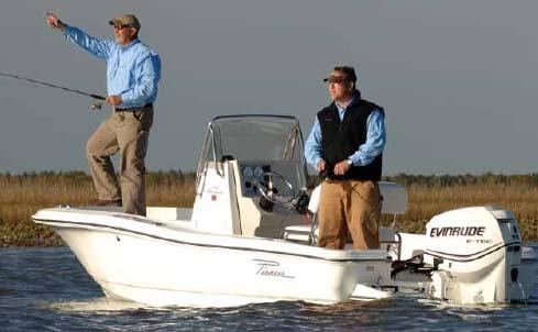 Pioneer 180 Sportfish Manufacturer Provided Image