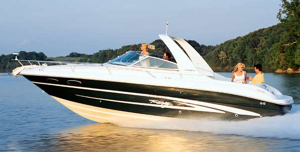 Sea Ray 280 Sun Sport Anniversary Manufacturer Provided Image