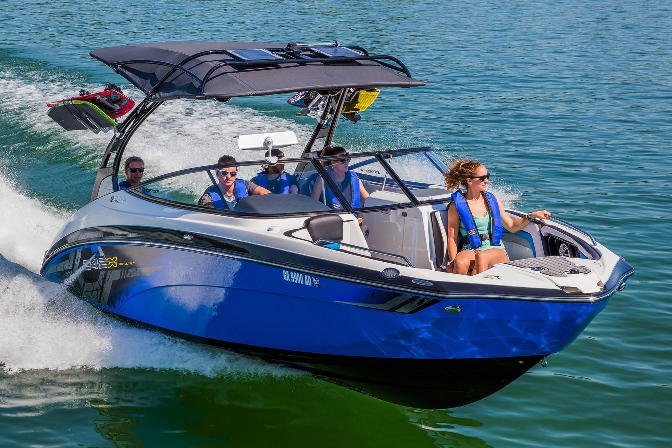 2018 Yamaha Jet Boats >> Yamaha 242x E Series boats for sale - boats.com