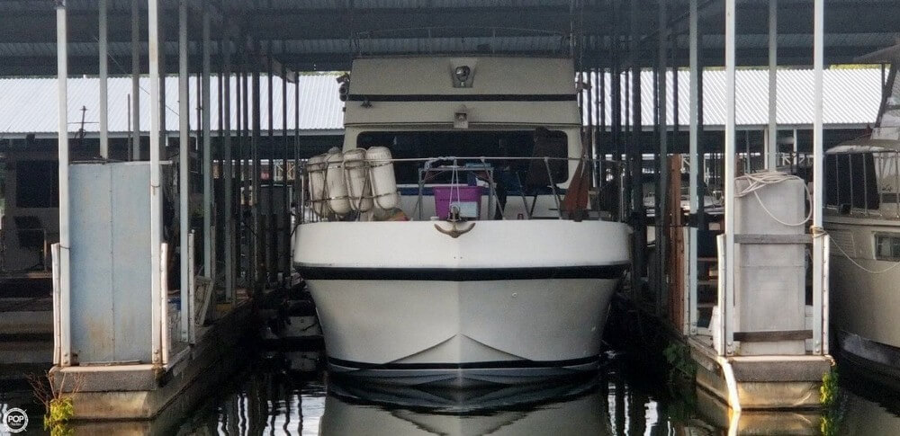 Bluewater Yachts 40 1978 Bluewater 40 for sale in Harrison, TN