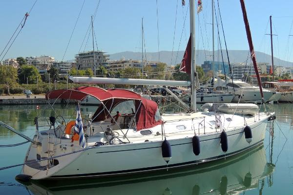 Dufour GibSea 43