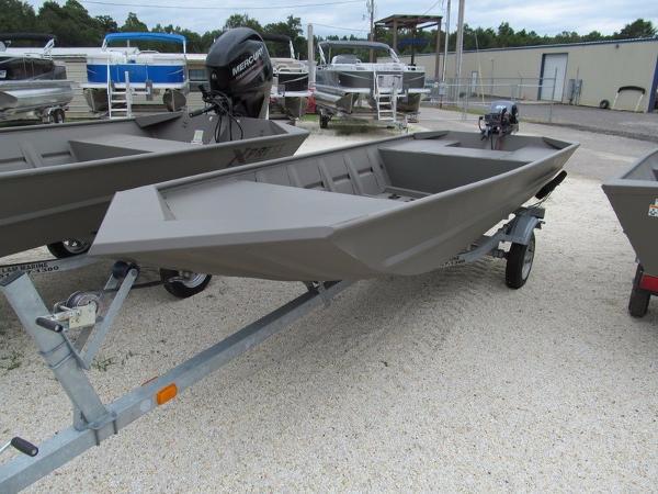 Xpress Boats XVJ Series 1546 VJ HI