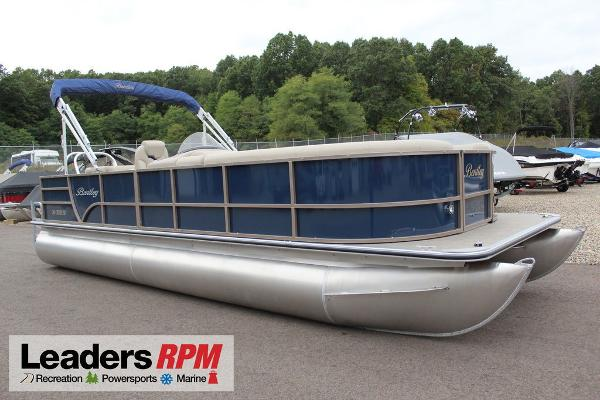 Bentley Pontoons 240 Cruise SE RE