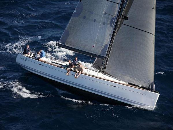 Beneteau First 50 AYC Yachtbroker - First 50