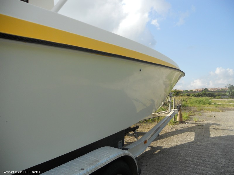 1990 Offshore 32 Whitewater for sale in davie, FL