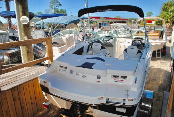 Chaparral H2O 19 Sport Bowrider/Runabout 2017-Chaparral-H2O-19-Sport-Bowrider-Runabout-For-Sale