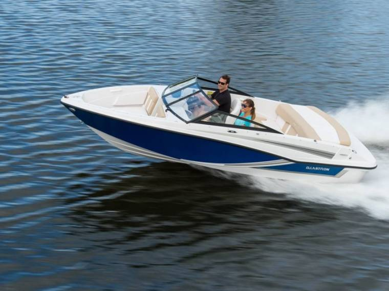 Glastron Boats Glastron GTX 185