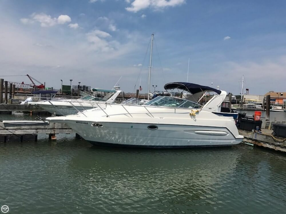 Maxum 2900 SCR 2001 Maxum 2900 SRC for sale in Queens, NY