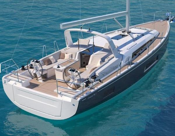 Beneteau 46.1  In-Stock