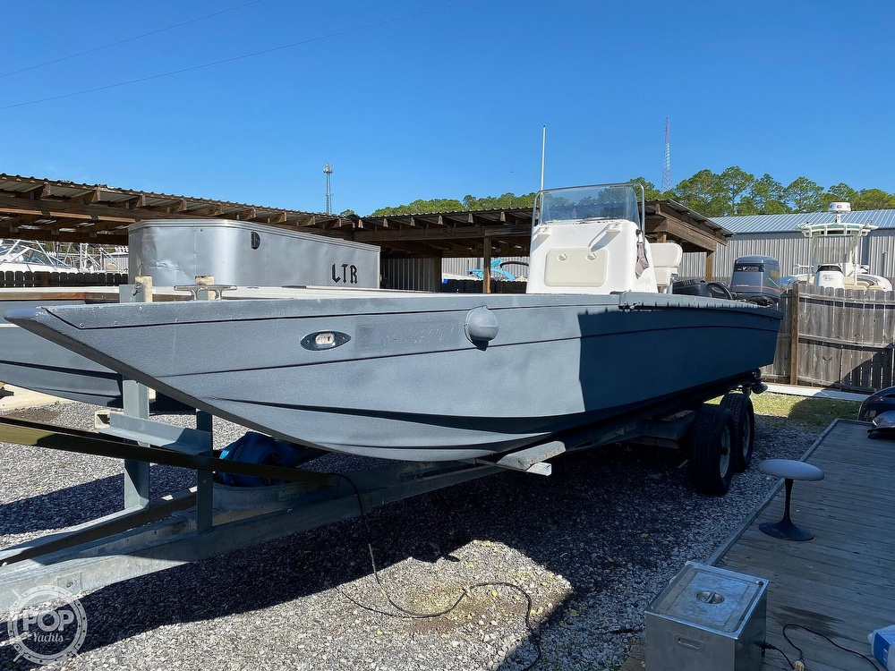 La Enterprise Bay 26 1997 La Enterprise Bay 26 for sale in Orange Beach, AL