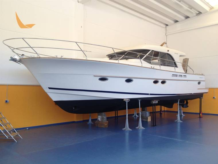 arcoa yachts Arcoa Mystic 44