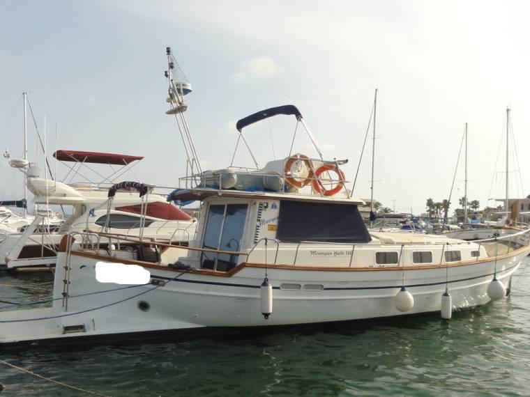 Menorquin MENORQUIN 160 FLY