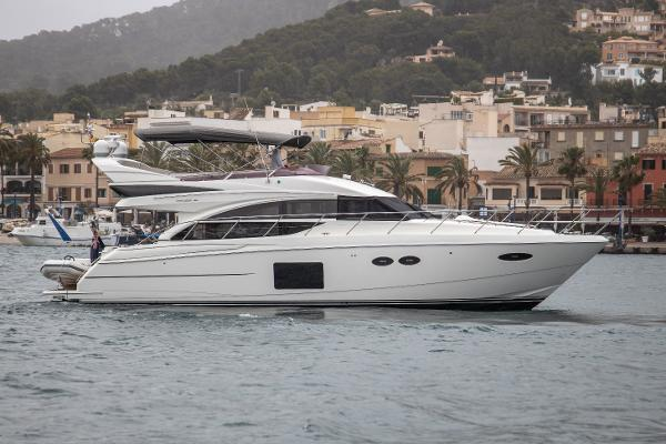 Princess 56 Princess 56 For Sale