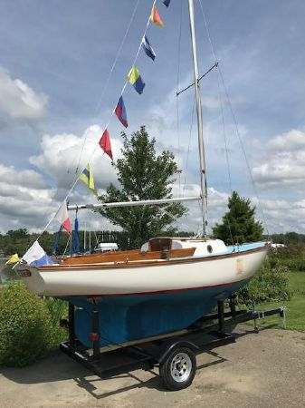 1978 Cape Dory Typhoon Weekender, Celoron New York - boats com