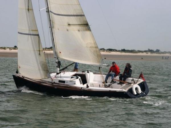 J Boats J/100 J Boats 100