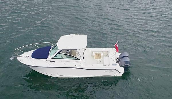 Boston Whaler 285 For Sale