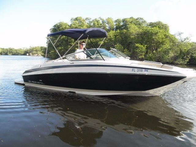 Deck | New and Used Boats for Sale in PA